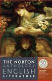 The Norton Anthology of English Literature : The Major Authors, M. H. Abrams, 039391965X