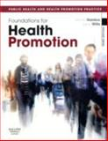 Foundations for Health Promotion 3rd Edition