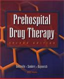 Prehospital Drug Therapy 9780815129653