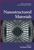 Nanostructured Materials, , 0080449654