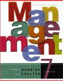 Management, Robbins, Stephen P. and Coulter, Mary K., 0130319651