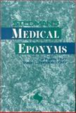 Stedman's Medical Eponyms 9780683079654