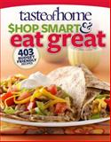 Taste of Home Shop Smart and Eat Great, Taste of Home Editorial Staff, 0898219655