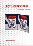 Roy Lichtenstein, Roy Lichtenstein, 3883759651
