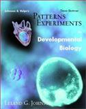 Patterns and Experiments in Developmental Biology 9780072379655