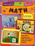 Interactive Bulletin Boards, Joan Novelli and Judy Meagher, 0590219650