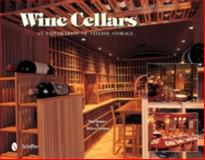 Wine Cellars, Tina Skinner and Melissa Cardona, 0764319655