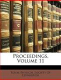Proceedings, Phy Royal Physical Society of Edinburgh, 1147069654