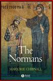 The Normans, Chibnall, Marjorie, 1405149655