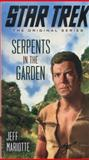 Star Trek: the Original Series: Serpents in the Garden, Jeff Mariotte, 1476749655