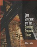 Data Structures and the Standard Template Library, Collins, William J., 0072369655