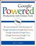 Google Powered, Jerri L. Ledford, 0470109653