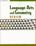 Language Arts and Geometry Review, South-Western Educational Publishing Staff, 0538449659