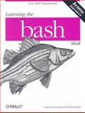 Learning the Bash Shell : Unix Shell Programming, Newham, Cameron and Rosenblatt, Bill, 0596009658
