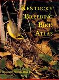 The Kentucky Breeding Bird Atlas 9780813119656