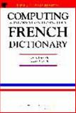 Computing and Information Technology French Dictionary, S. M. H. Collin, 0948549653