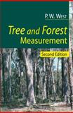 Tree and Forest Measurement, West, P. W., 3540959653