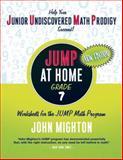 Jump at Home - Grade 7, John Mighton, 0887849652