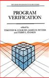 Program Verification : Fundamental Issues in Computer Science, , 0792319656