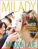 Milady's Standard Makeup Spanish, Milady, 1111539650