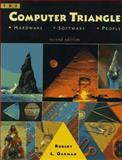 The Computer Triangle : Hardware, Software, People, Oakman, Robert L., 047116965X