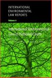 International Environmental Law in National Courts, , 0521659655