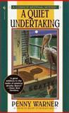 A Quiet Undertaking, Penny Warner, 0553579657