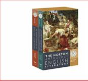 The Norton Anthology of English Literature, the Major Authors, , 0393919668