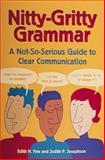 Nitty-Gritty Grammar 1st Edition