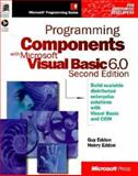 Programming Components with Microsoft Visual Basic 6.0, Eddon, Guy and Eddon, Henry, 1572319666