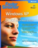 Faster, Smarter Microsoft Windows XP with Microsoft Plus!, Bott, Ed, 0735619662