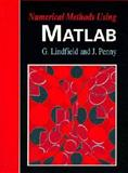 Numerical Methods Using MATLAB, Linfield, George and Penny, John, 0130309664
