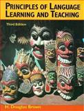Principles of Language Learning and Teaching 9780131919662