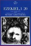 Ezekiel 1-20, Greenberg, Moshe, 0300139667