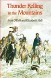 Thunder Rolling in the Mountains, Scott O'Dell and Elizabeth Hall, 0395599660