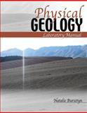 Physical Geology Laboratory Manual, Bursztyn, Natalie, 0757559662