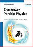 Elementary Particle Physics, Yorikiyo Nagashima, 3527409661