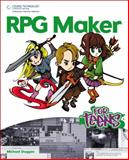 RPG Maker for Teens, Duggan, Michael, 1435459660