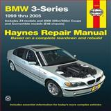 BMW 3-Series - 1999 Thru 2005, Haynes Editors, 156392966X