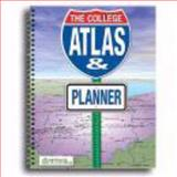 The College Atlas and Planner : Planning Your College Visits Made Easy, Wintergreen Orchard House, 1933119667
