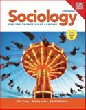 Sociology for the 21st Century, Census Update, Curry, Tim and Jiobu, Robert, 0205179665