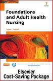 Foundations and Adult Health Nursing - Text and Mosby's Nursing Skills DVD - Student Version 4. 0 Package, Cooper, Kim and Gosnell, Kelly, 0323299660