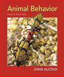 Animal Behavior 10th Edition