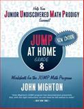 Jump at Home Grade 8, John Mighton, 0887849660