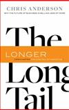 Long Tail, Chris Anderson, 1401309666