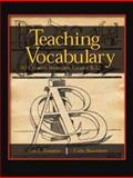 Teaching Vocabulary : 50 Creative Strategies, Grades K-12, Tompkins, Gail E. and Blanchfield, Cathy L., 013112966X