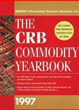 The CRB Commodity Yearbook 1997, Commodity Research Bureau, Inc. Staff, 0471179663