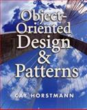 Object Oriented Design and Patterns, Horstmann, Cay S., 047131966X