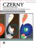 Czerny -- Practical Method, Op. 599 (Complete), Czerny, Carl, 073901966X