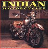 Indian Motorcycles, Jerry Hatfield, 0760329664